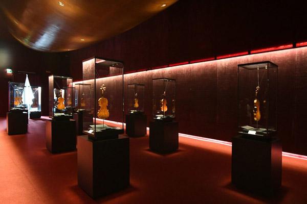 Museo dei Violini