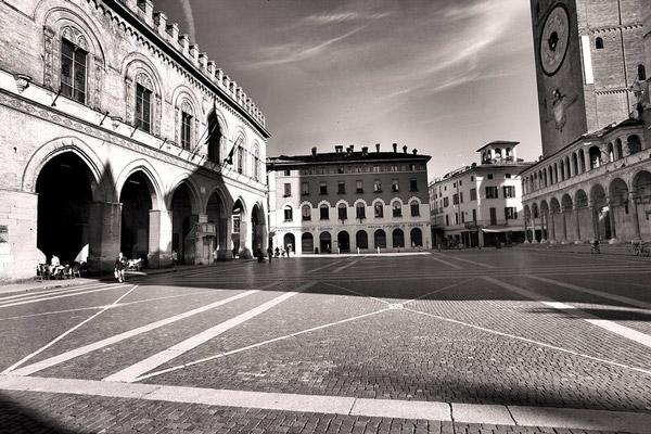 Piazza del Comune Cremona